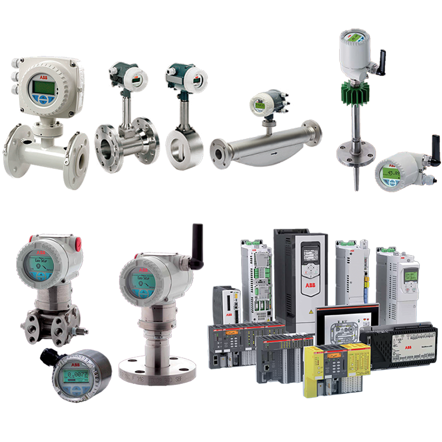 ISR Abb Products