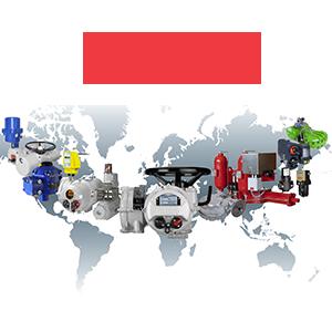 ISR Rotork